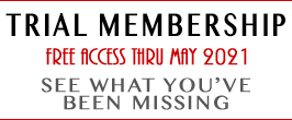 Try Your Theater 411 Membership for Free